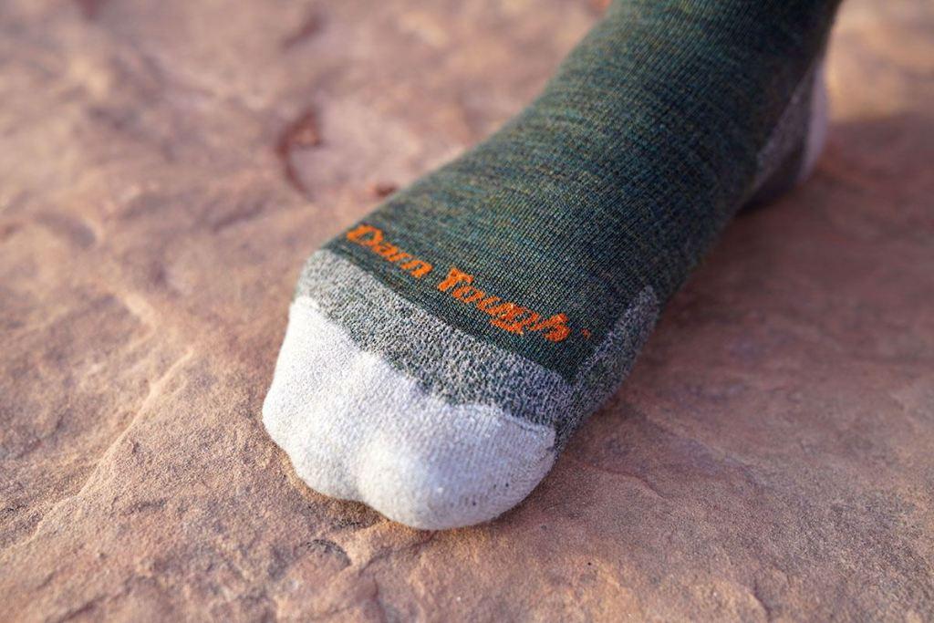 Thin Socks for camping