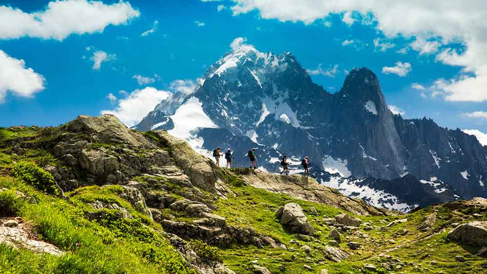 Tour du Mont Blanc: One of the Best Hikes in the World