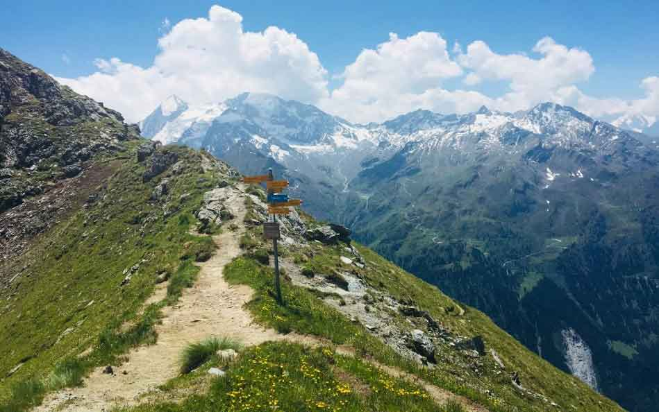 Best Places to Hike in Europe
