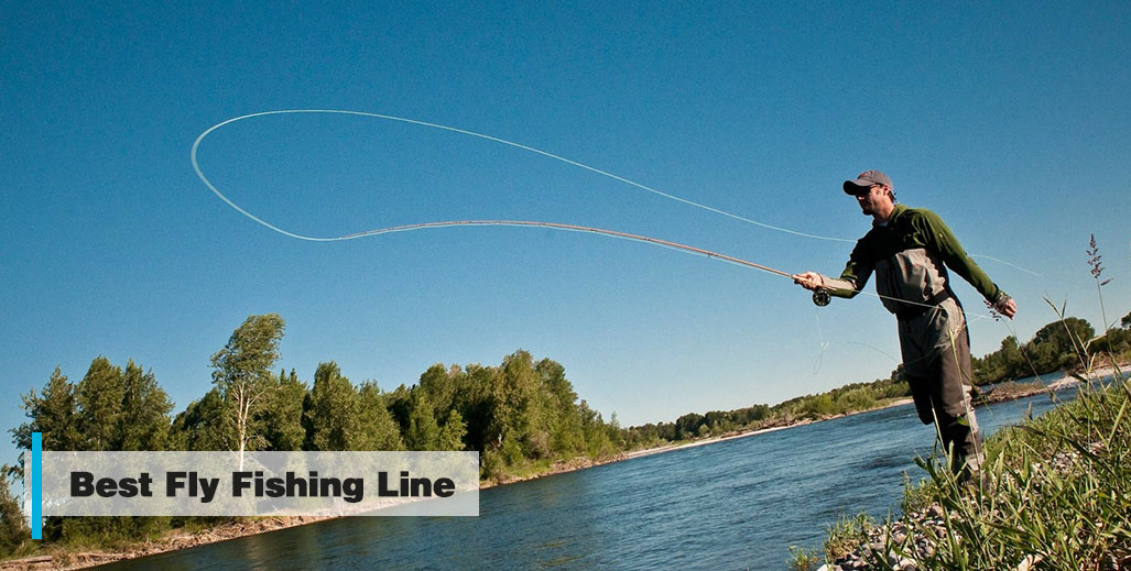 best fly fishing line reviews