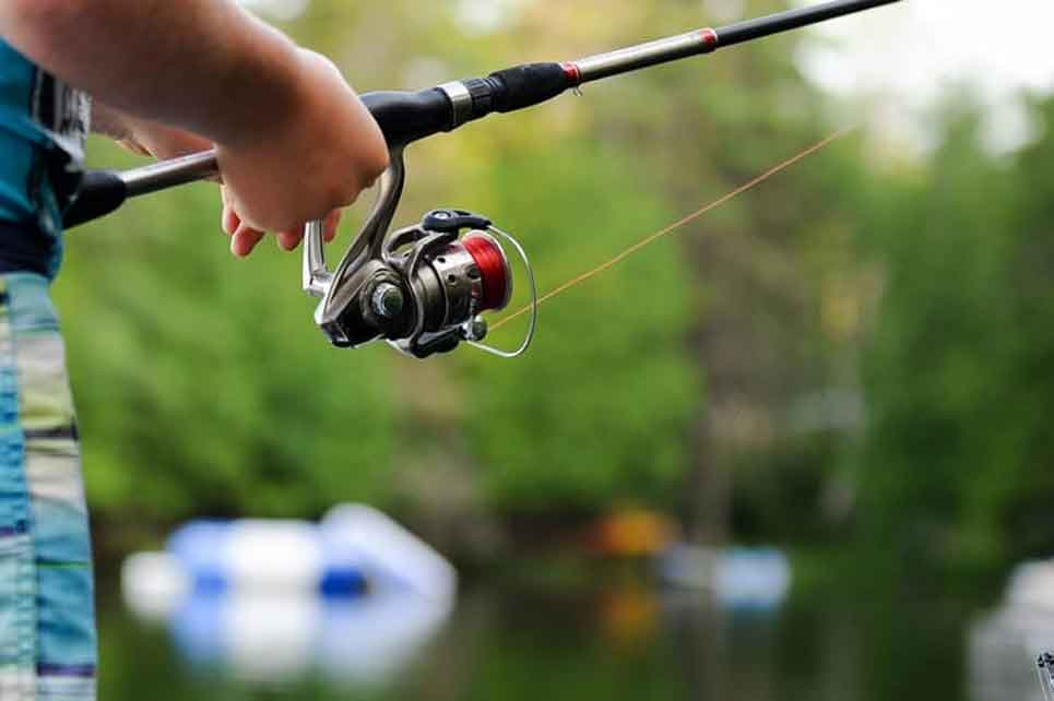 How long will fluorocarbon fishing line last?