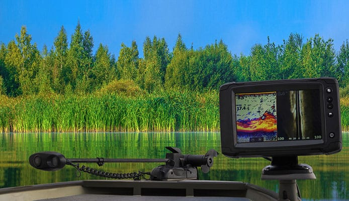 How to Choose the Best Side Imaging Fish Finder