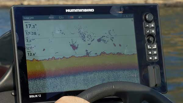 Advantages of Lowrance Fish Finders