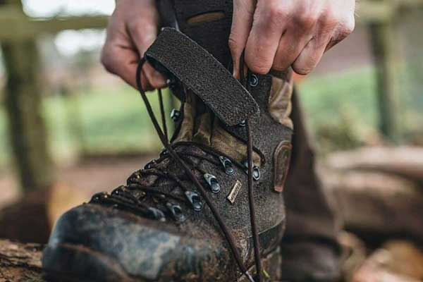 Comfort and Proper Fit of the Hunting Boots are Necessary