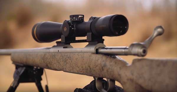 How much the scope weight?