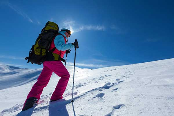 How to Choose the Best Winter Hiking Pants