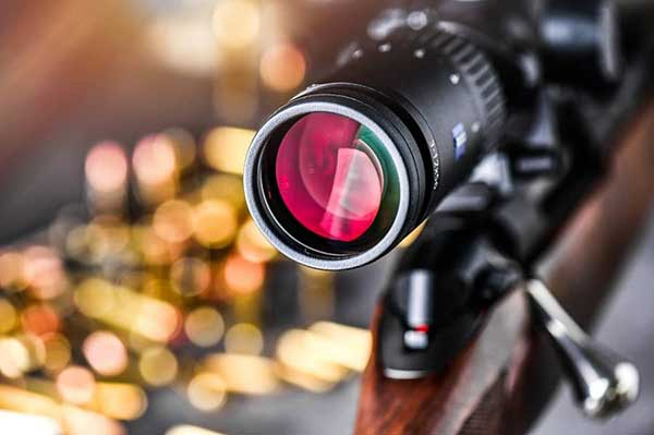 How to Clean Your Rifle Scope & Perform Maintenance