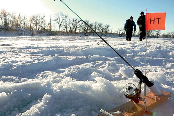Best Ice Fishing Tip-Ups Versatility