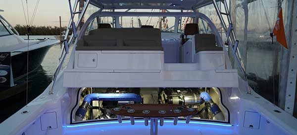 Installation of the Boat Light: Are They Easy