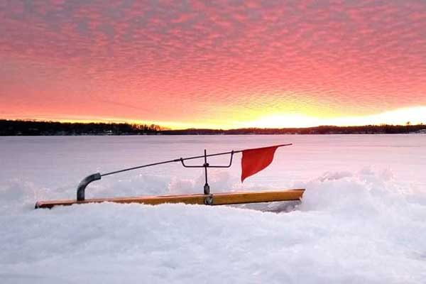 What to Consider When Buying The Best Ice Fishing Tip-Ups