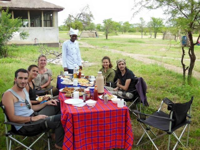 Clients having Branch at Seronera Campsites - Copy2