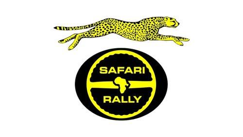 safari rally logo large