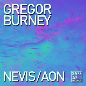 Gregor Burney - Nevis/Aon