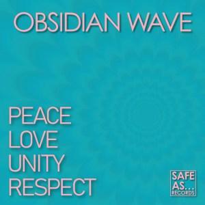 Obsidian Wave - PLUR