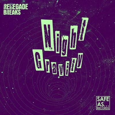 Renegade Breaks - Night Gravity