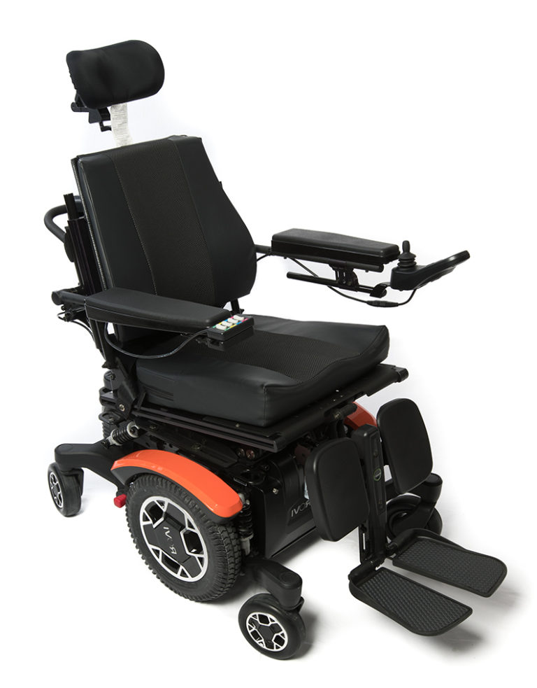 Power Wheelchair in Dubai  BuyRent Electric Wheelchairs