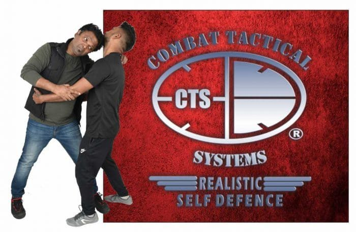Self Defence with Arvind Khaire