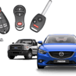 Remote Control for Cars