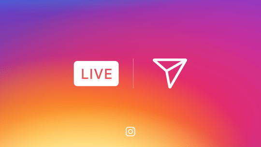 Instagram Adds Live Video to their Stories Section