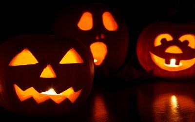 7 Halloween Safety Tips