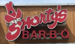 Shorty's BAR-B-Q