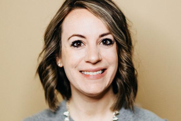 Brittany DiBella, MSW, DVS