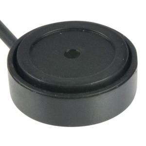 MINI CUP SWITCH features a 1-in/2.5-cm activation surface that provides auditory click and tactile feedback and requires 4.2-oz/130-g of force to activate.