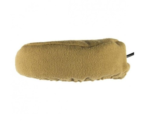 PILLOW SWITCH A smooth and soft switch This switch is smooth and soft – suitable for head or cheek activation.