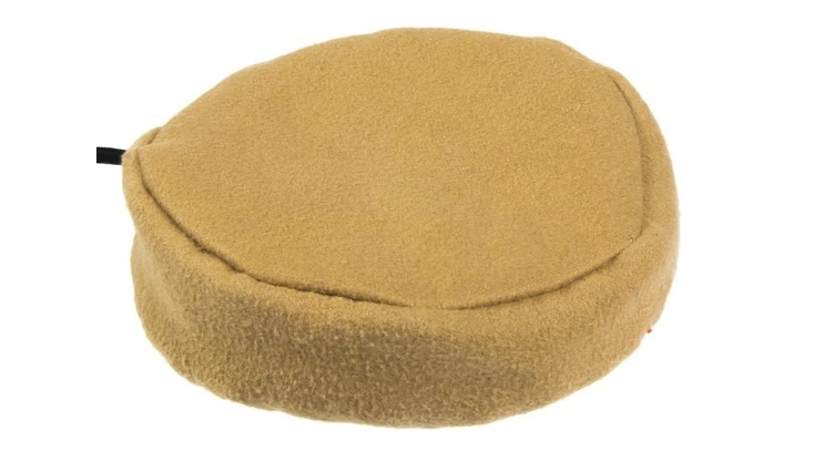 PILLOW SWITCH A smooth and soft switch MDR Gallery Image This switch is smooth and soft – suitable for head or cheek activation.
