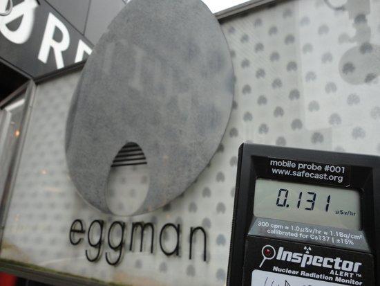 eggman rad check