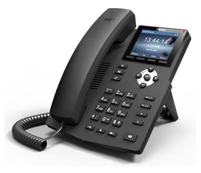<b> 86,00 €</b>Fanvil X3U IP phone
