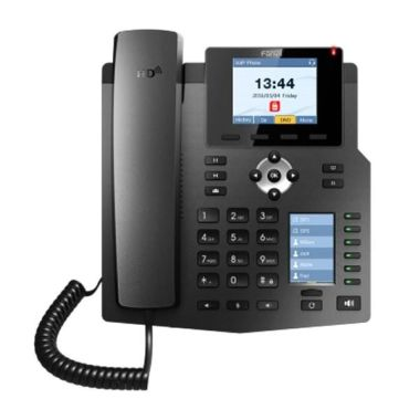 <b> 91,00 €</b>Fanvil X4G IP phone