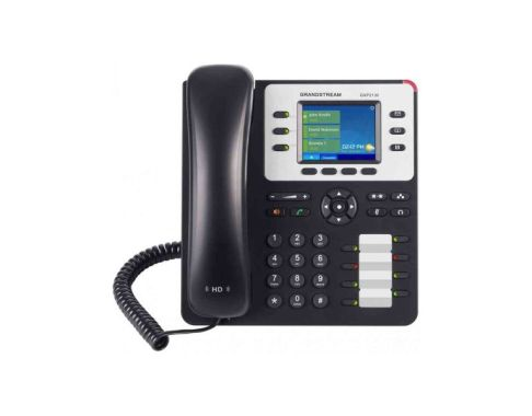 <b> 98,00 €</b>Grandstream GXP2130 V2 IP Phone