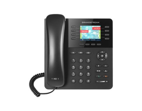 <b> 102,00 €</b>Grandstream GXP2135 IP Phone