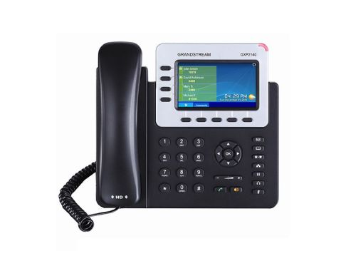 <b> 116,00 €</b>Grandstream GXP2140 IP Phone