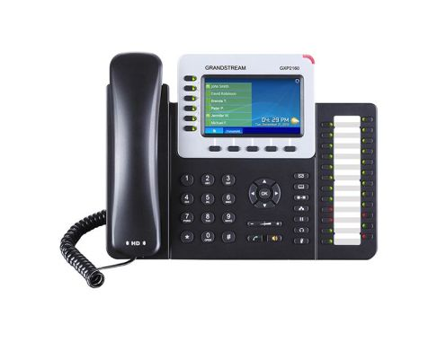 <b> 139,00 €</b> Grandstream GXP2160 IP Phone