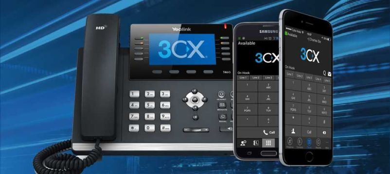 3CX: Μειώστε το Κόστος Επικοινωνίας της Επιχείρησής σας