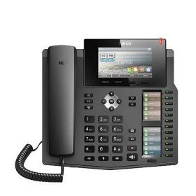 <b>125,00 €</b>Fanvil X6 IP Phone