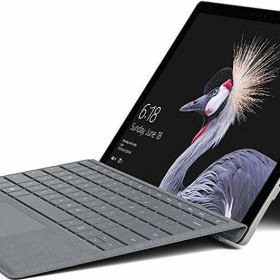 <b>590,00 €</b> Microsoft Surface PRO 4 12,5'' i5-6300U/ 4GB/128GB NVMe Refurbished
