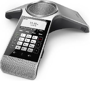 <b> 500,00 €</b>Yealink CP-930W IP DECT Conference Phone
