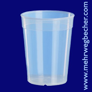 9031--reusable-cup-0,4l-pp-transparent-plastic