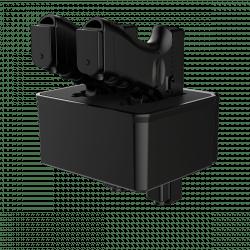 RS500i Twin Pistol/AR Magazine Rack (Standard)