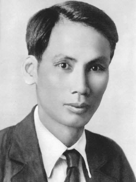 Vietnam II: Ho Chi Minh | Safe for Democracy