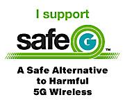 I Support SafeG
