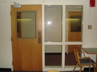 Wired Glass & CPSC Standards | Safe Glass For Schools