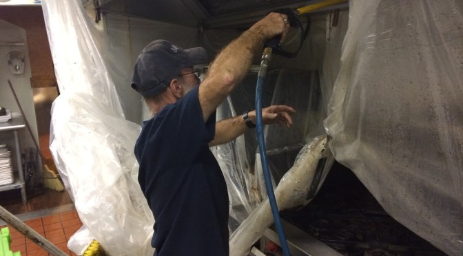 N Florida Commercial Hood Cleaning Safe Guard Commercial