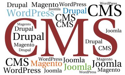 CMS graphic