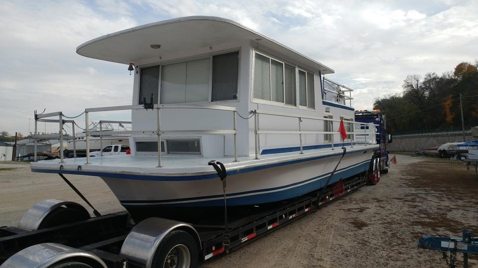 Marine transport, Yacht delivery, boat transport, boat haulers