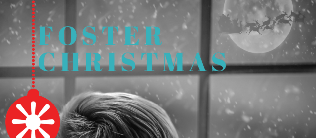 Foster Christmas 2020 – Sign up for Foster Families is ready