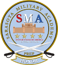 Sarasota Military Academy logo